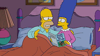 Watch The Simpsons Season 28 Episode 15 - Kamp Krustier Online