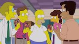 Watch The Simpsons - Happy National Donut Day Online