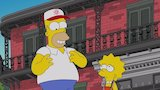 Watch The Simpsons - Homer's Fathering Odyssey Online
