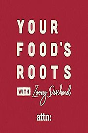 Your Food's Roots