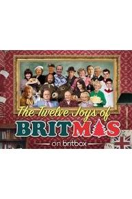 The Britmas Playlist