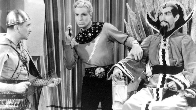 Flash Gordon (1936) Online - Full Episodes of Season 1   Yidio