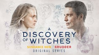 A Discovery of Witches Season 1 Episode 101