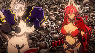 Seven Mortal Sins Season 1 Episode 8