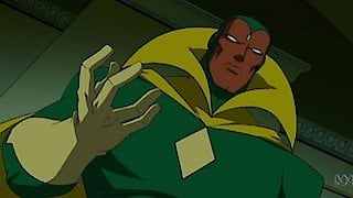 Avengers: Earth\'s Mightiest Heroes Season 2 Episode 14