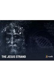 The Jesus DNA Strand