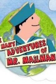 Mr. Mailman