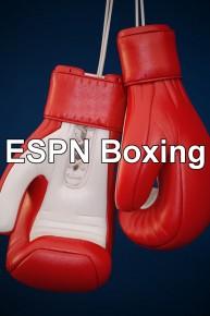 ESPN Boxing