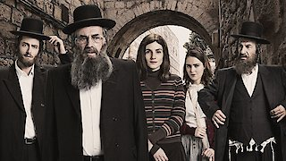 Shtisel Season 2 Episode 3