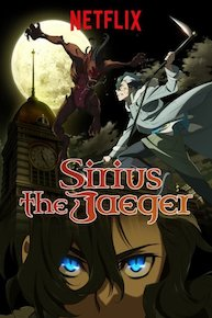 Sirius the Jager