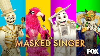 The Masked Singer Season 2 Episode 2