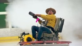 MythBusters Jr. Season 1 Episode 8