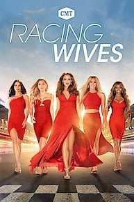 Racing Wives