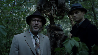 Project Blue Book Season 2 Episode 7