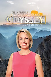 Earth Odyssey with Dylan Dreyer