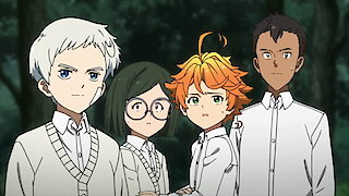 Watch The Promised Neverland Online - Full Episodes of Season 1 | Yidio