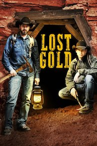 Lost Gold