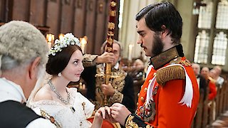 Victoria and Albert: The Wedding Season 1 Episode 2