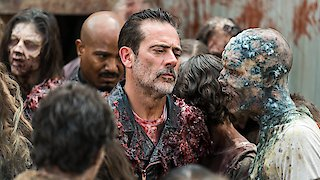 Watch The Walking Dead Season 8 Episode 5 - The Big Scary U Online