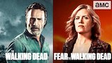 Watch The Walking Dead - The Walking Dead & Fear The Walking Dead: 'Survival Sunday' Crossover Trailer Online