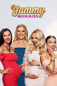 Yummy Mummies