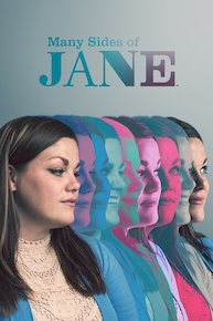 Many Sides of Jane