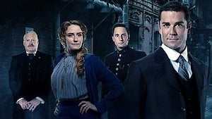 Watch Murdoch Mysteries Season 10 Episode 13 - Mr. Murdoch's Neighb... Online