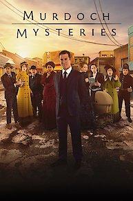 Murdoch Mysteries