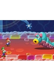 Mario & Luigi Bowser's Inside Story Playthrough With Mega Mike