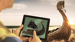 Watch Americas Lost Vikings Season 1 Episode 2 Mystery Of The Sea