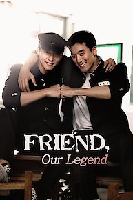 Friend Our Legend