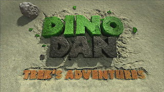 Dino Dan Season 2 Episode 3