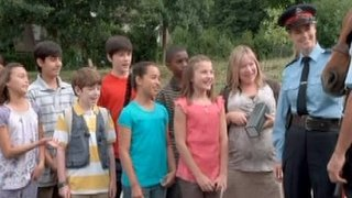 Dino Dan Season 5 Episode 5
