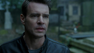Whiskey Cavalier Season 1 Episode 1