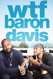 WTF Baron Davis