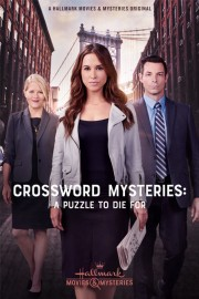 The Crossword Mysteries