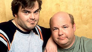 Tenacious D Season 1 Episode 2
