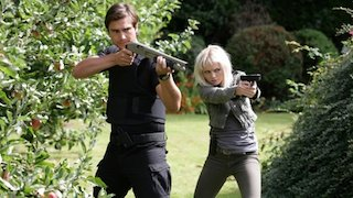 Primeval Season 1 Episode 1