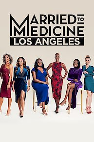 Married to Medicine Los Angeles