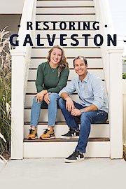 Restoring Galveston