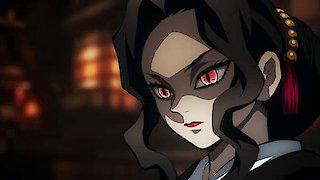 watch demon slayer free online