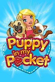 Puppy in My Pocket