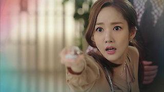 What\'s Wrong with Secretary Kim? Season 1 Episode 14