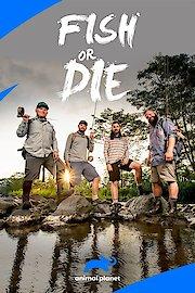 Fish or Die