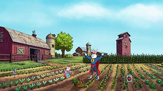 Watch Arthur Season 20 Episode 3 - He Said He Said / B... Online