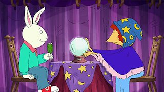Watch Arthur Season 20 Episode 6 - Prunella's Tent of P... Online