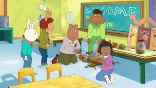 Watch Arthur Online - Full Episodes of Season 22 to 1 | Yidio