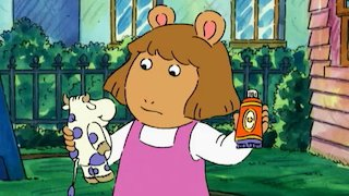 Watch Arthur Season 10 Episode 1 - Happy Anniversary, Parts