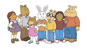 Watch Arthur Season 20 Episode 4 - Bud's Knotty Problem... Online