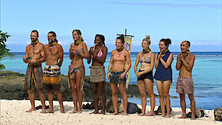 Watch Survivor Season 34 Episode 10 - It Is Not a High Wit...Online